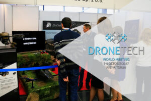 Spartaqs DroneTech Meeting 2017