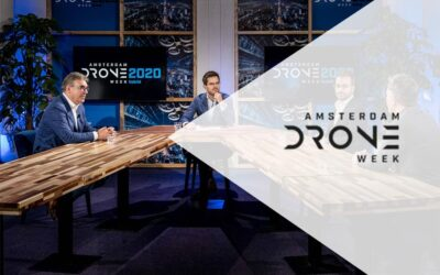 Amsterdam Drone Week 2020 za nami!